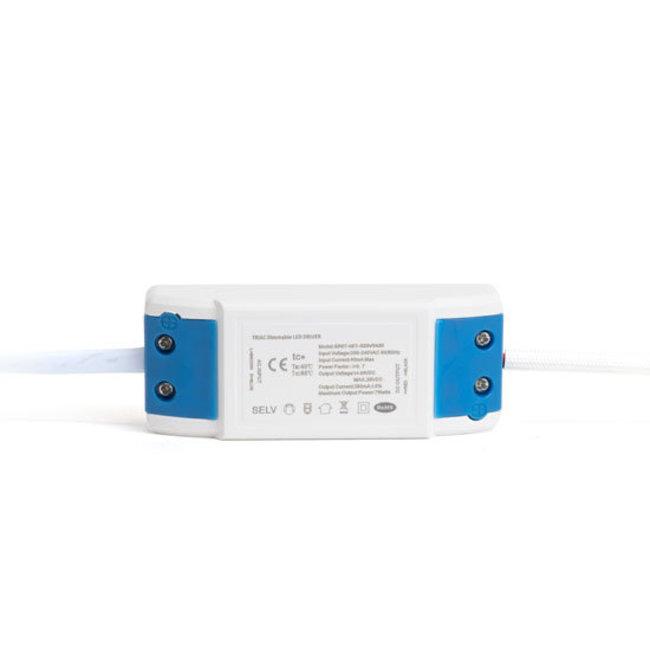 PURPL Driver regulable para focos de 5W/7W