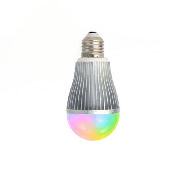 MI-LIGHT E27 Lámpara LED RGB+CCT 9W (RGB+ 2700K-6500K) MiLight(miboxer)