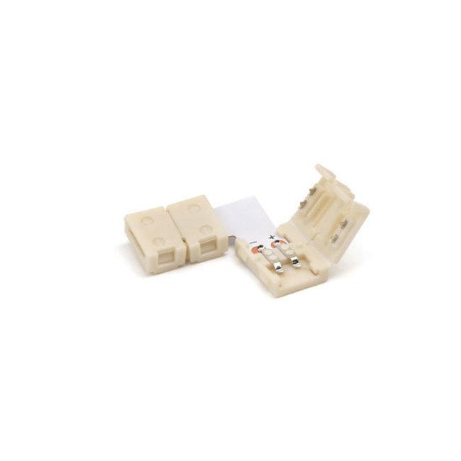 PURPL LED Strip Click hoekconnector 90 graden soldeervrij