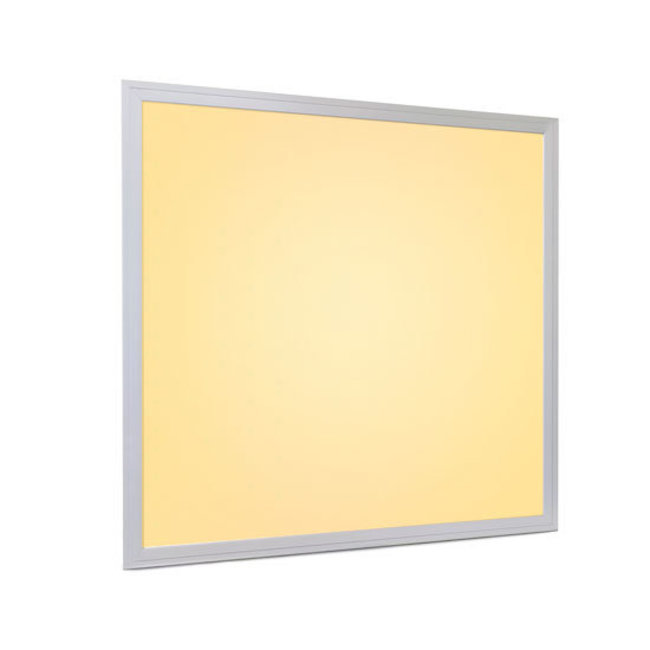 PURPL Panel LED 62x62cm UGR 19 3000K 40W (Estándard Alemania)