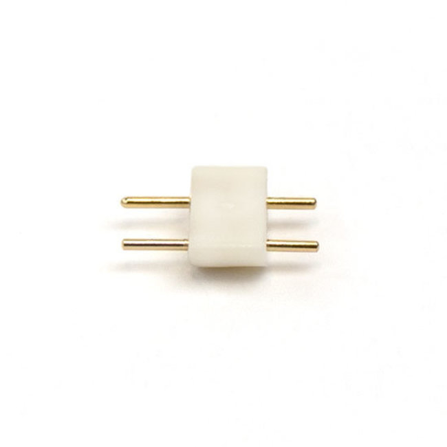 PURPL Conector Macho - Macho para tiras LED monocolor [5 uds]