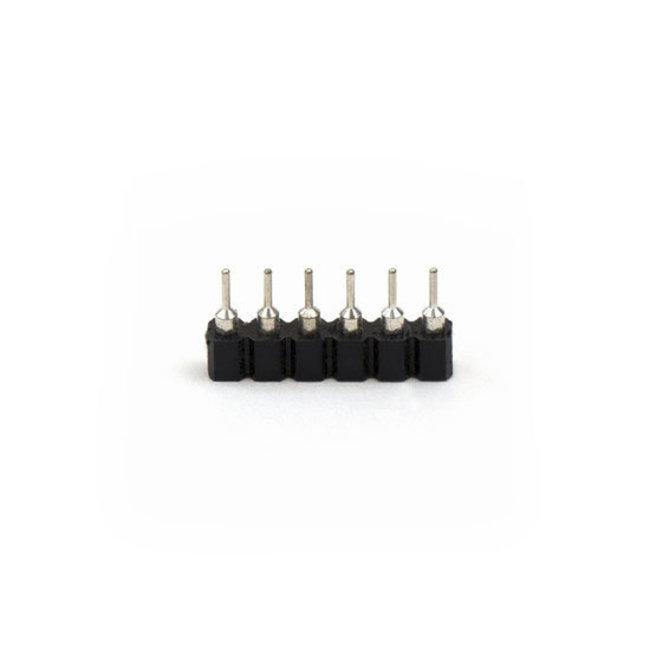 PURPL Conector Macho-Hembra para tiras LED RGB+CCT [5 Uds]