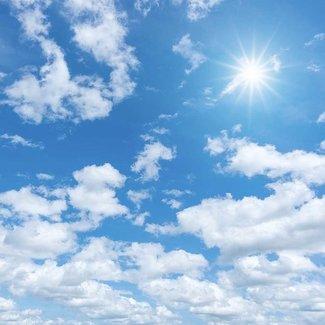PURPL Panel cielo | Imagen sobe lienzo en marco Led | [img8]