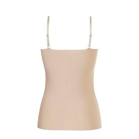 Ten Cate Secrets Dames Hemd - Huidskleur