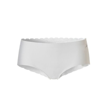 Ten Cate Secrets Lace Dames Hipster met kant - Off-white