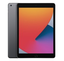 iPad, Wi-Fi, 10.2, 2160 x 1620, A12, 32GB, 802.11a/b/g/n/ac(2.4GHz & 5GHz), Bluetooth 4.2, Touch ID, 8MP + 1.2MP, iPadOS