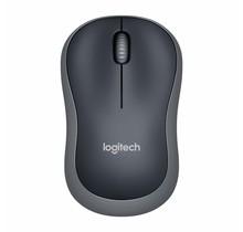 Logitech M185 Wireless Mouse Swift Grey Wireless Mouse M185, 1x AA, 2.4GHz