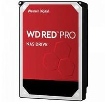 """Western Digital WD121KFBX RED Pro HDD [12TB, 3.5"""", Serial ATA III, 7200 RPM, 256MB, 210 Mb/s, CMR]"""