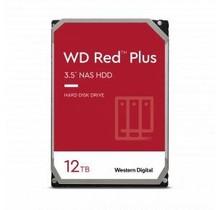 """Western Digital WD120EFBX RED PLUS HDD [12TB, 3.5"""", SATA3, 5400 RPM, 256 MB, 215 MB/s]"""