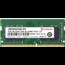 TRANSCEND TRANSCEND JM2666HSB-8G JETRAM SO-DIMM, 8GB, DDR4-2666, CL19, 1RX8, 1GX8, 1.2V