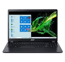 Acer Aspire 3 - 15.6 inch - 10th i3-1005G1 - 8GB - 256GB SSD - Windows 10 Pro