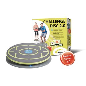MFT Challenge Disc 4.0