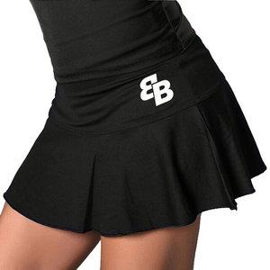 BB by Belen Berbel Skirt Basic Black