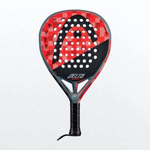 Head Head Graphene 360+ Delta Motion Padel Racket