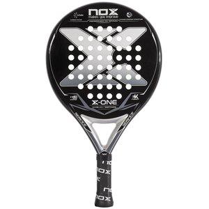 Nox Nox X-One C.6 Padel Racket 2021