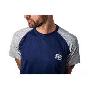 BB by Belen Berbel BB by Belen Berbel Padel T-shirt Cold Men