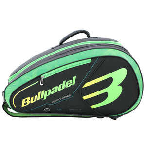 Bullpadel Bullpadel BPP-21002 MID CAPACITY 2021 Green
