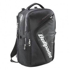Bullpadel Bullpadel BPM-21003 Pro 005 Black Padel Backpack
