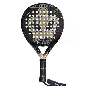 Black Crown Black Crown Piton Limited 2020 Padel Racket