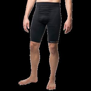 Megmeister Superior Zoned Compression Shorts Black