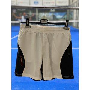 Starvie Starvie shorts Wit/Zwart