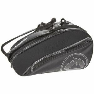 J'hayber J'Hayber Master Black Racket Bag