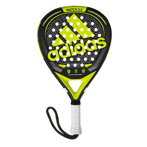 Adidas Adidas Match 3.0 2021 Padel Racket