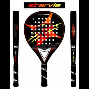Starvie Raptor Junior 2021