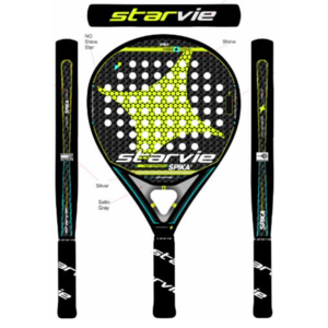 Starvie Starvie Spika 2021 Padel Racket