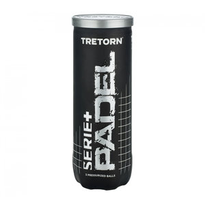 Tretorn Tretorn Serie+ Padel Balls