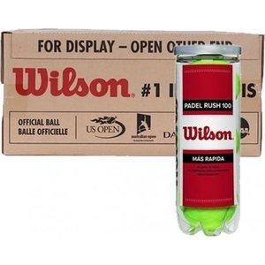 Wilson Wilson Balls box