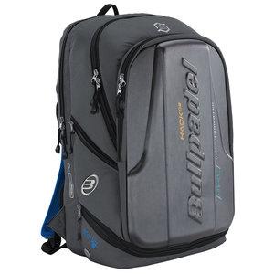 Bullpadel Bullpadel Tech Backpack  BPM21001 Black 2021 Padel Bag