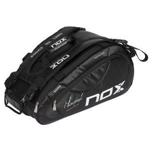 nox Pro Series Zwart