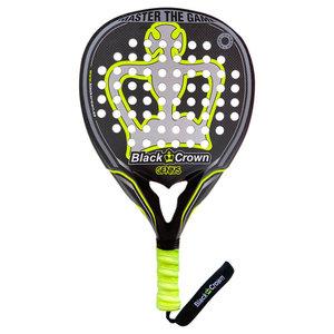 Black Crown Black Crown Genius 2021 Padel Racket