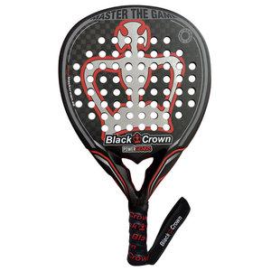 Black Crown Black Crown Power Genius 2021 Padel Racket
