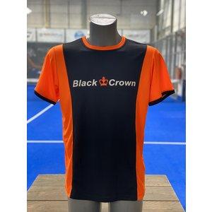 Black Crown Camisa BlackCrown.