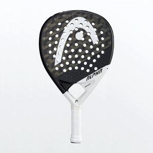 Head Head Graphene 360+ Alpha Motion 2021 Padel Racket