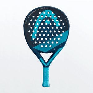 Head Head Graphene 360+ Zephyr UL 2021 Padel Racket