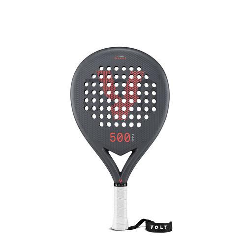 Volt Volt 500V Grey 2021 Padel Racket