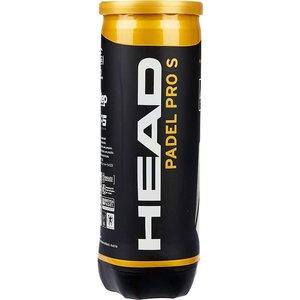 Head Head Padel Pro S Padel Balls Head