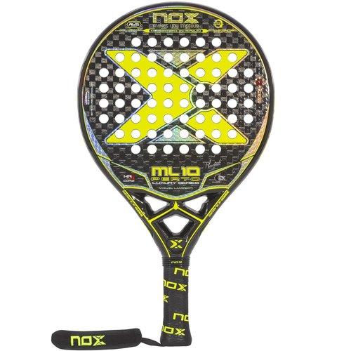 Nox Nox ML10 Luxury Perto Padel Racket