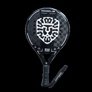 DutchPadel Rebel-S Padel Racket