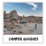 Camper Goodies