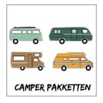 Camper Pakketten