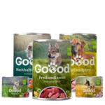 Goood Pet Food The Goood dog natvoeding pakket