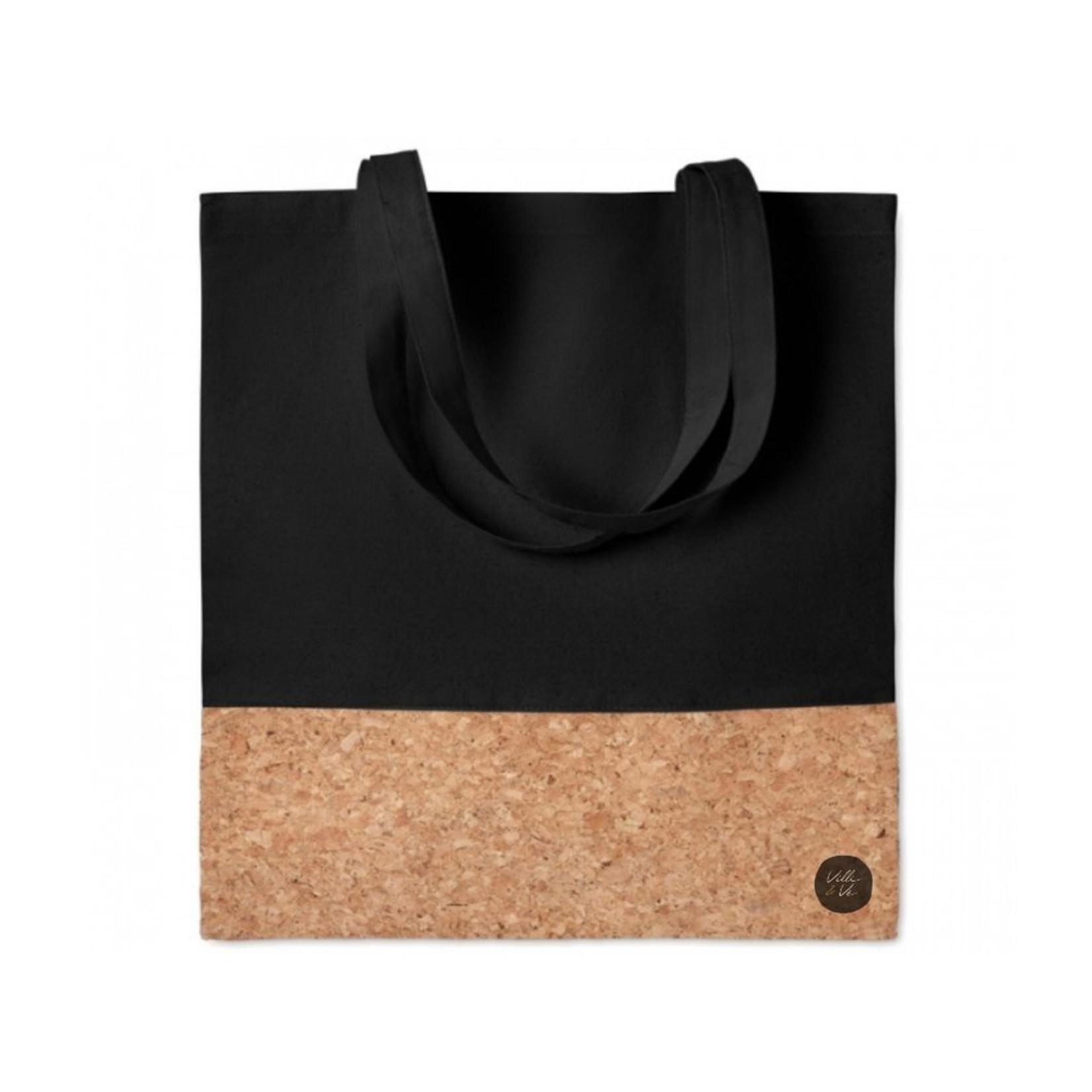 Steel jij de show op reis met deze tote bag?