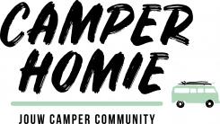 CamperHomie shop
