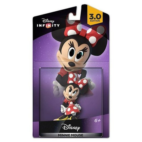 Disney Infinity 3.0 Figuur - Minnie