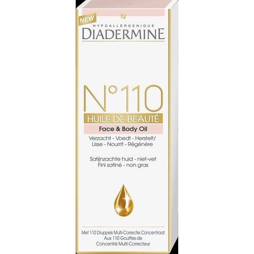 Diadermine DIADER CREME NO110 OLIE -