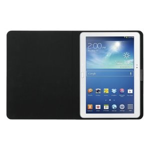 Trust Trust Aeroo - Tablethoes voor 10 inch Samsung Tablets - Zwart